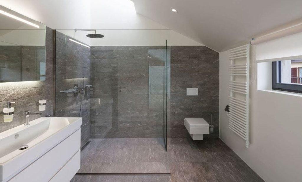 artisan rénovation salle de bain